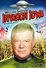 Invasion Iowa Poster