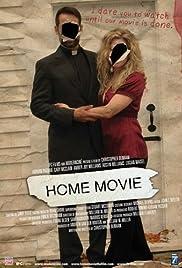 Home Movie(2008) Poster - Movie Forum, Cast, Reviews