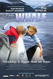 The Whale (2011) Poster - Movie Forum, Cast, Reviews
