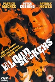 Bloodsuckers (1997) Poster - Movie Forum, Cast, Reviews