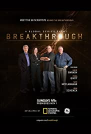 Breakthrough Poster - TV Show Forum, Cast, Reviews
