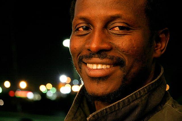 Souleymane Sy Savane in Goodbye Solo (2008)