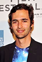 Jason Silva's primary photo