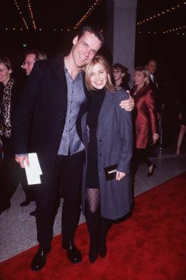 David James Elliott and Nanci Chambers at Great Expectations (1998)