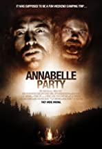 Annabelle Party