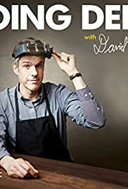 Going Deep with David Rees Poster - TV Show Forum, Cast, Reviews