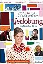 Die Zürcher Verlobung - Drehbuch zur Liebe (2007) Poster