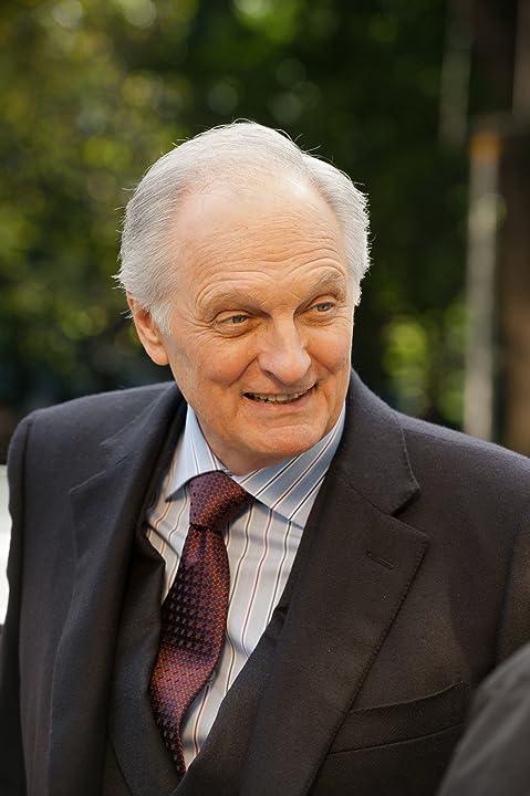 Alan Alda in Tower Heist (2011)
