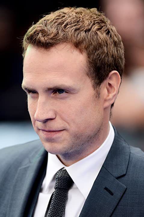 Rafe Spall at an event for Prometheus (2012)