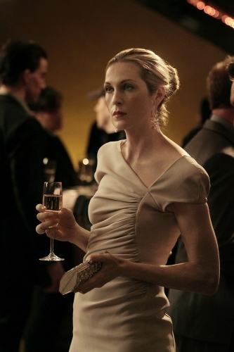 Kelly Rutherford in Gossip Girl (2007)