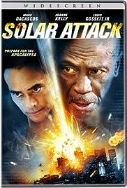 Solar Attack(2006) Poster - Movie Forum, Cast, Reviews