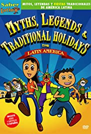 Myths, Legends & Traditional Holidays from Latin America Poster