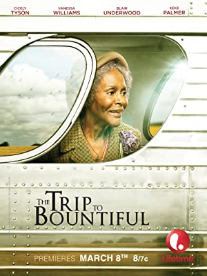 The Trip to Bountiful (2014) online sa prevodom