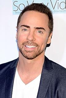 Aktori David Banks