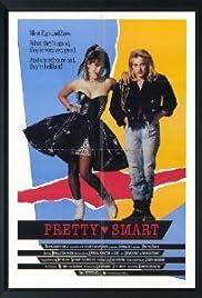 Pretty Smart(1987) Poster - Movie Forum, Cast, Reviews