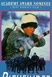 Pathfinder (1987) Poster - Movie Forum, Cast, Reviews