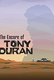 The Encore of Tony Duran Poster