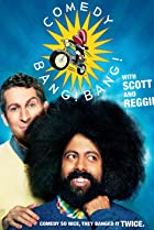 Image of Comedy Bang! Bang!