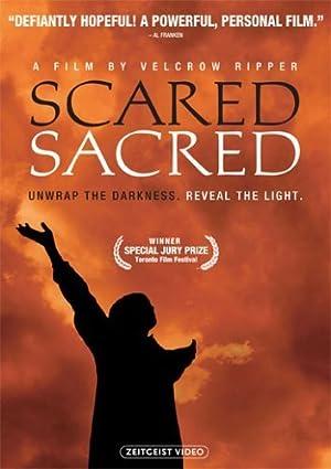 watch ScaredSacred full movie 720