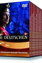 Die Deutschen Poster - TV Show Forum, Cast, Reviews