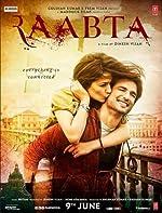 Raabta Hindi(2017)