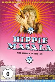 Hippie Masala - Für immer in Indien (2006) Poster - Movie Forum, Cast, Reviews
