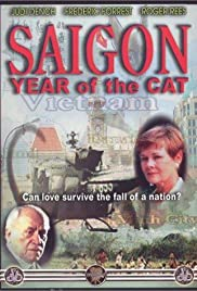 Saigon -Year of the Cat- (1983) Poster - Movie Forum, Cast, Reviews