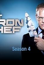 The Next Iron Chef