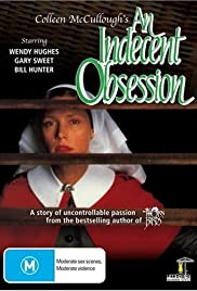 An Indecent Obsession Poster