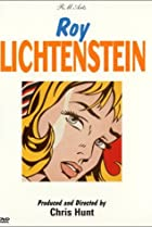 Image of Roy Lichtenstein