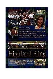 Highland Fling Poster