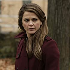 Keri Russell in The Americans (2013)