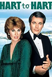 Hart to Hart Poster - TV Show Forum, Cast, Reviews