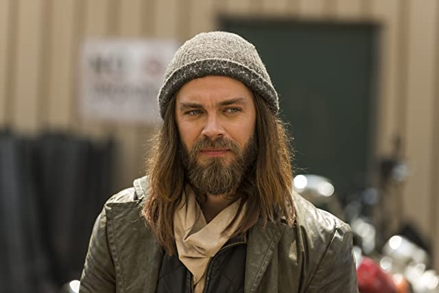 Tom Payne in The Walking Dead (2010)
