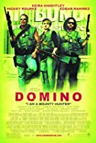 Domino (2005) Poster