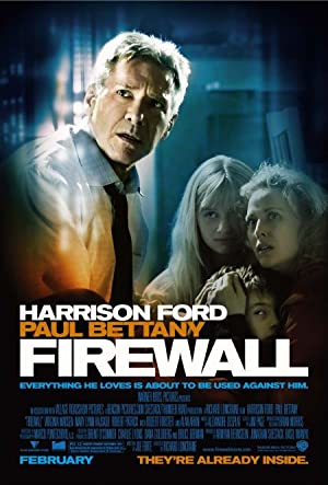 Firewall (2006) (Hindi) Download on Vidmate