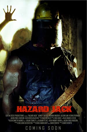 Hazard Jack (2014) Download on Vidmate