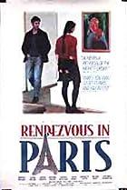 Les rendez-vous de Paris (1995) Poster
