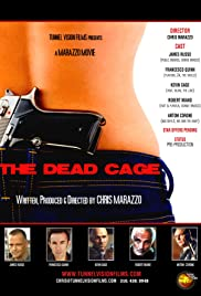 The Dead Cage Poster