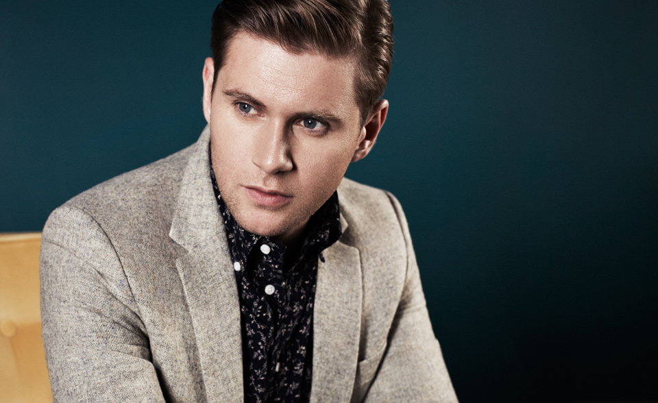 allen leech the tudors