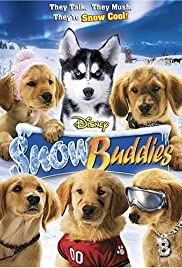 Snow Buddies (2008) Poster - Movie Forum, Cast, Reviews