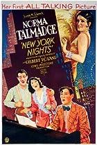 Image of New York Nights