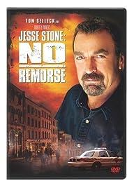 Jesse Stone: No Remorse Poster