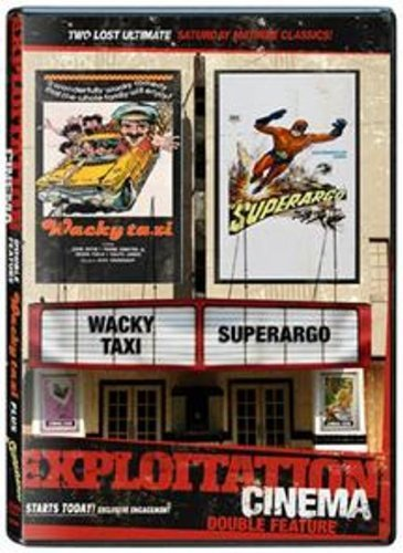 Image Wacky Taxi Watch Full Movie Free Online