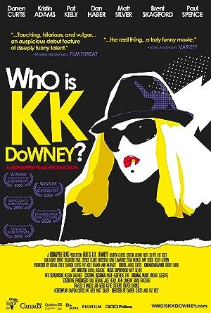 Who Is KK Downey?