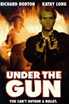 Image of Under the Gun