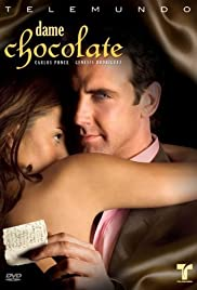 Dame Chocolate Poster - TV Show Forum, Cast, Reviews