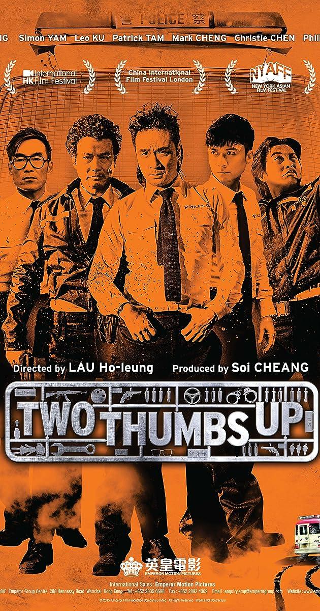 Two Thumbs up Legendado