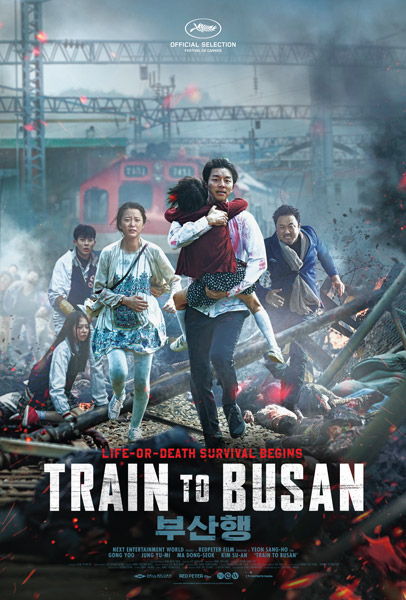 Train to Busan (2016) Tagalog Dubbed