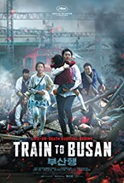 Train to Busan (Tamil)